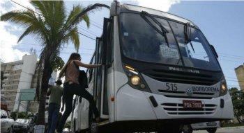 Veja as linhas de ônibus que serão reforçadas