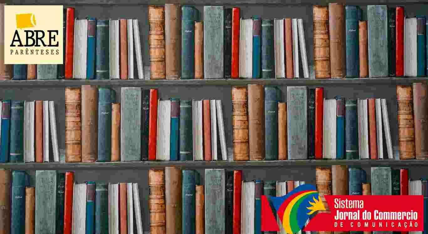 Leitura é o tema do Abre Parênteses desta semana