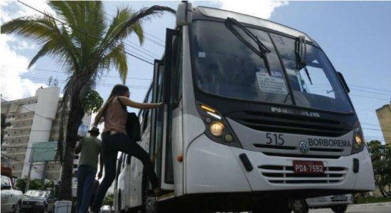 Interdição no Cais da Alfândega muda itinerário de linhas de ônibus
