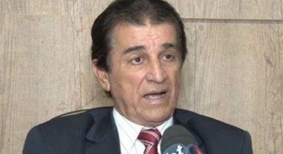 Vereador Leonardo Chaves