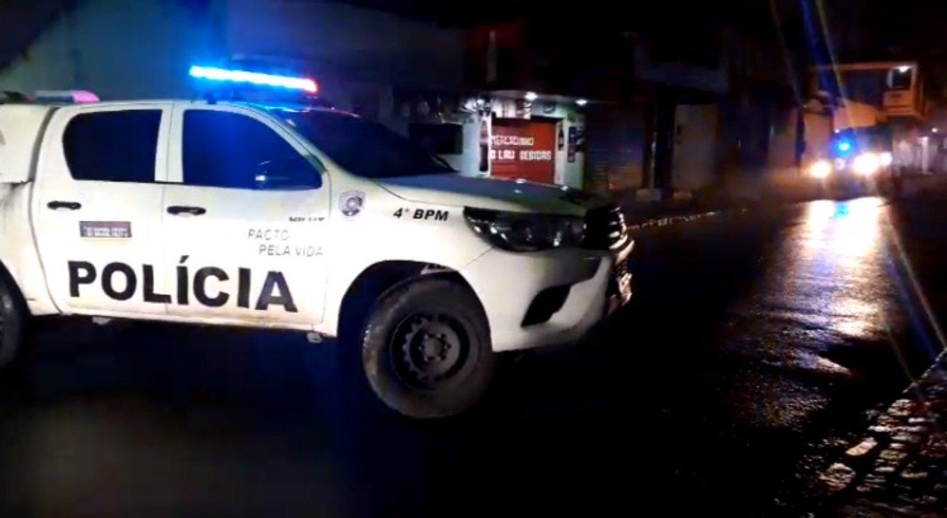 Homem foi morto em Caruaru