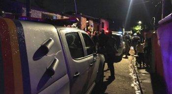 Crime aconteceu em Garanhuns