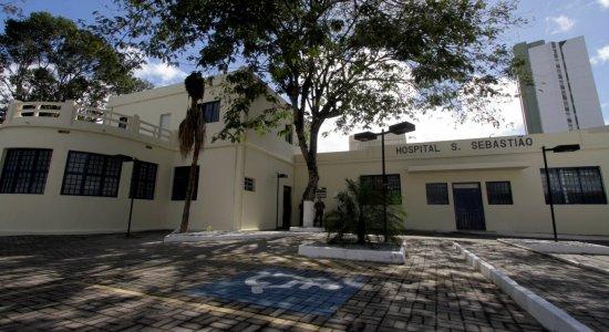 Hospital São Sebastião implanta serviço de hemodiálise