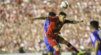 O último jogo das quartas da final da Terceira divisão acontece na noite desta segunda-feira (9)