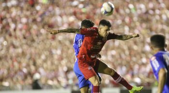 A disputa foi vencida nas penalidades.