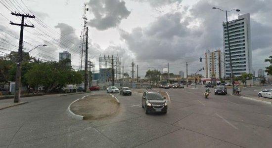 Delegado mata homem durante tentativa de assalto no Recife