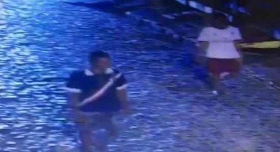 Polícia prende homens suspeitos de praticar assaltos na Zona Sul