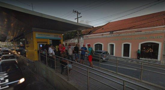 Quatro estações de BRT serão requalificadas no Recife