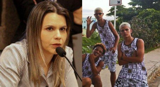A polêmica entre deputada estadual e o Passinho do Recife