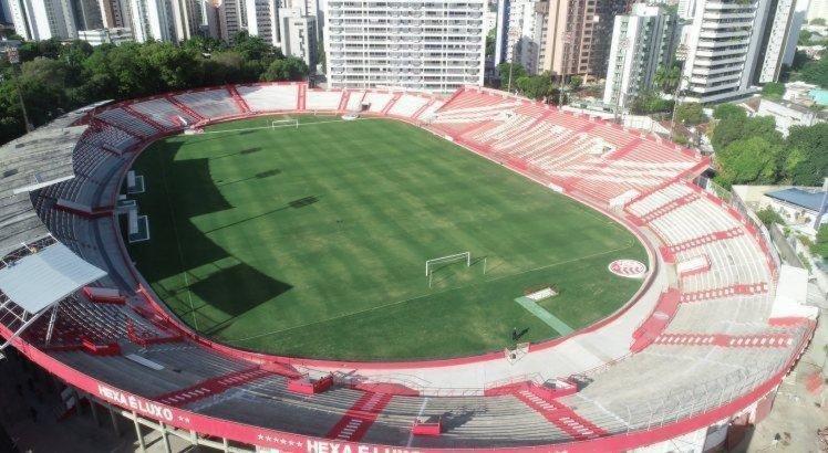 Náutico e Sport se enfrentam no segundo dia do Campeonato Pernambucano