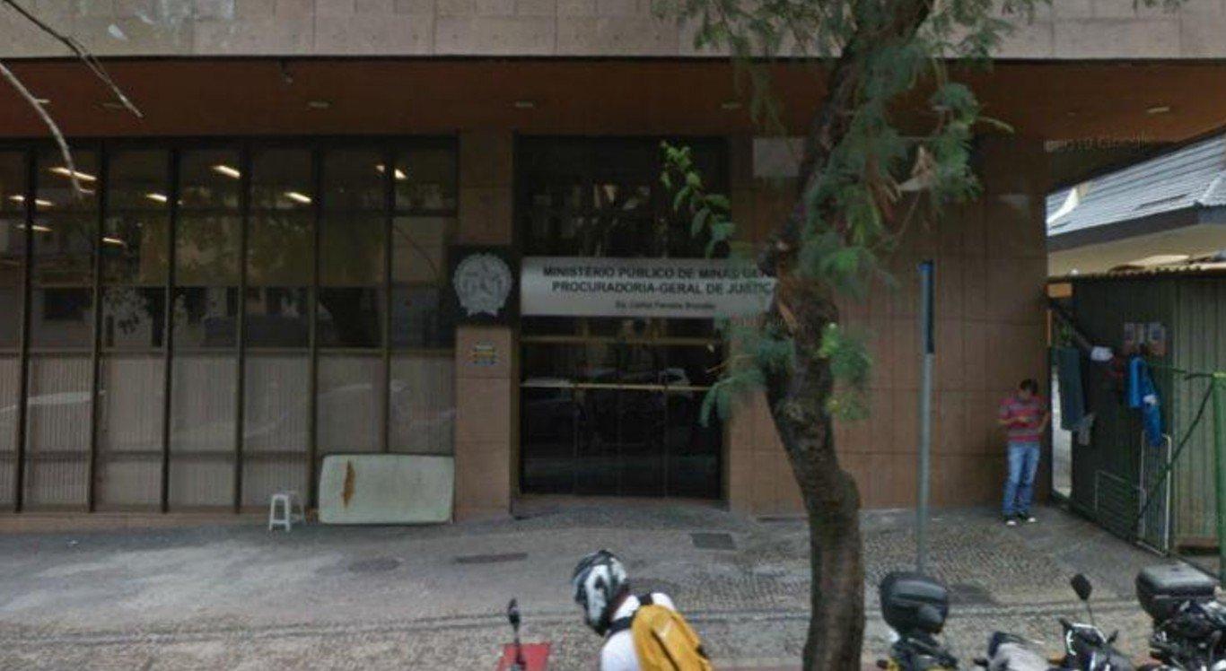 O áudio foi gravado durante uma reunião realizada no mês de agosto para a discussão do orçamento de 2020 do Ministério Público de Minas Gerais