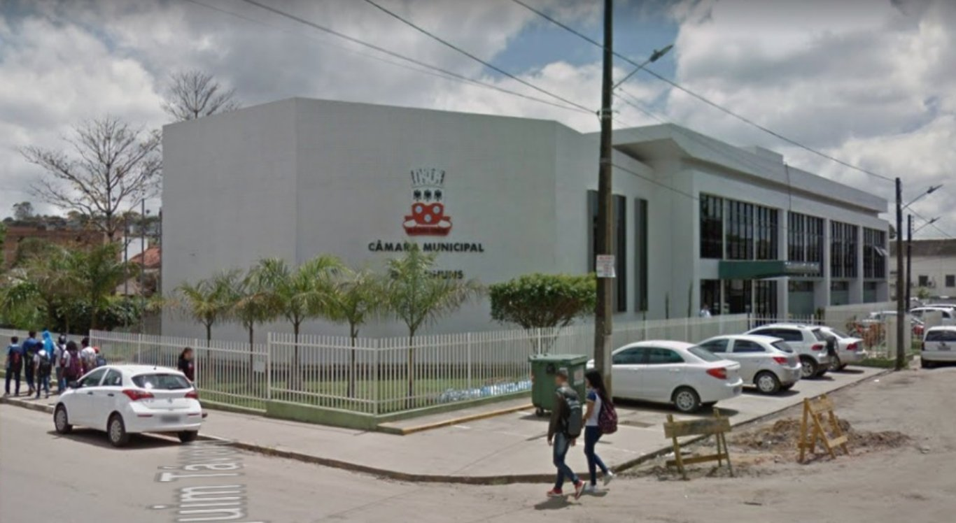Câmara Municipal de Garanhuns