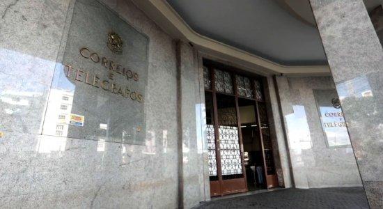 Funcionários dos Correios entram em greve nacional