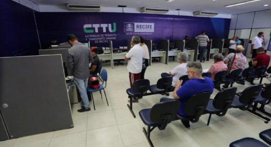 Sede da CTTU tem novo endereço no Recife