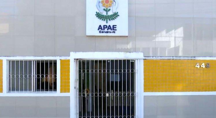 Apae Caruaru está com programa de apadrinhamento para crianças