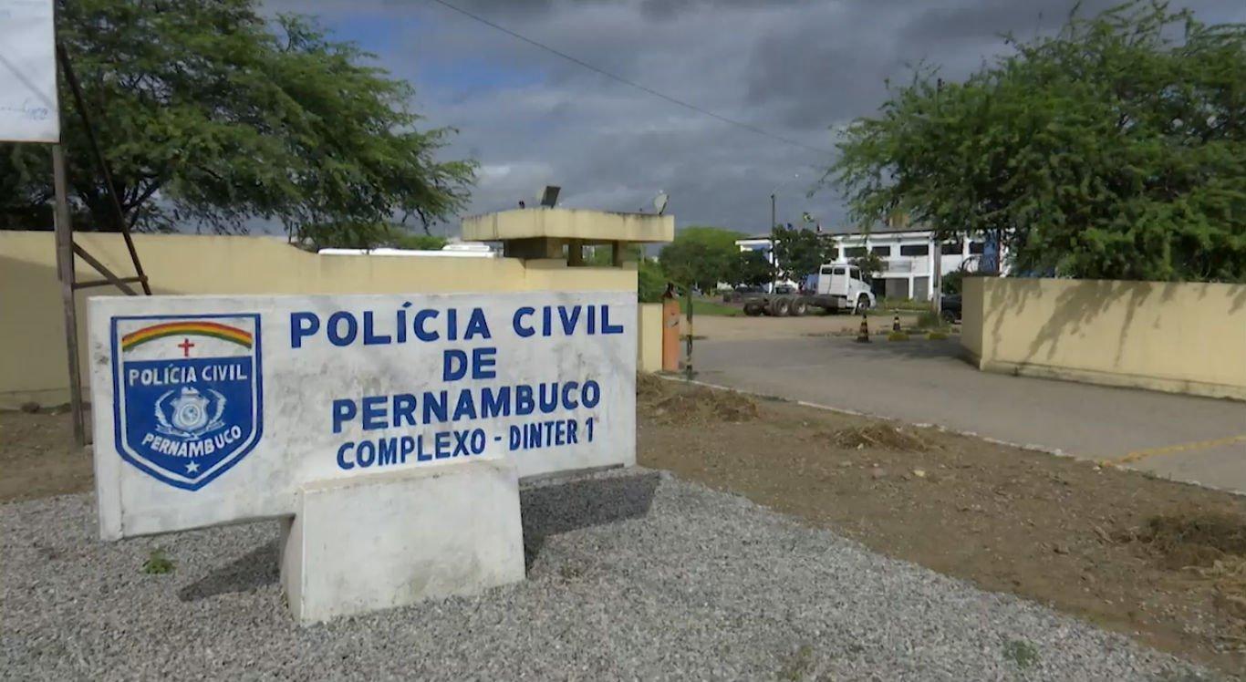Caruaru registrou média de 300 roubos por mês de janeiro a julho