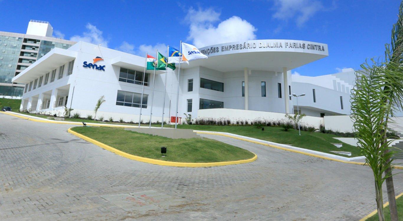 Evento será no Centro de Convenções do Senac Caruaru