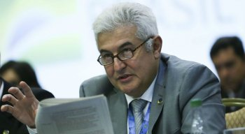 Ministro da Ciência, Tecnologia, Inovações e Comunicações, Marcos Pontes