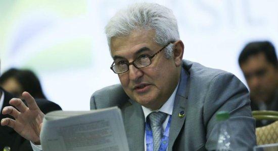 Bolsas do CNPq serão pagas em outubro, diz ministro