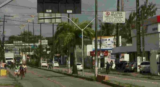 Prefeitura de Olinda anuncia reforma e mudanças na Av. Presidente Kennedy