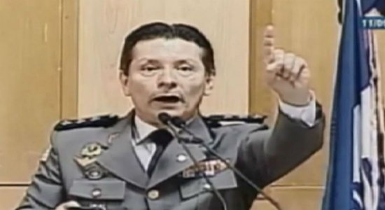 Representante da OAB chama de ''barbárie'' deputado que ofereceu R$ 10 mil para matar suspeito de crime