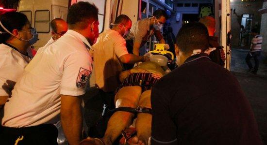 Número de mortos em incêndio no Hospital Badim sobe para 14