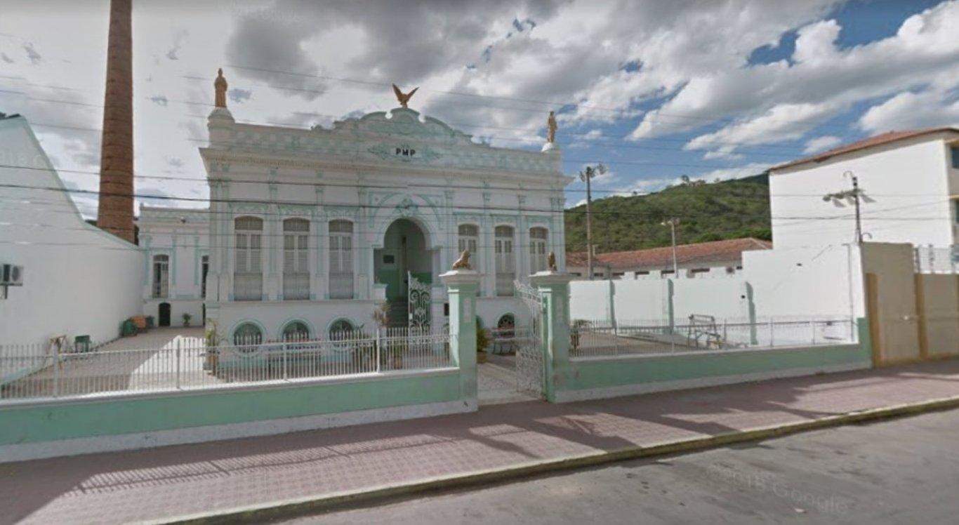 Prefeitura de Pesqueira