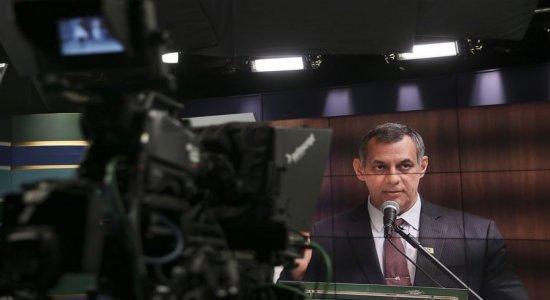 Médico de Bolsonaro avaliará novamente a alimentação do presidente