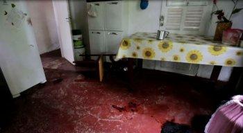 A tentativa de homicídio aconteceu em Jaboatão dos Guararapes