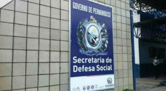 SDS registra 275 homicídios no mês de agosto em Pernambuco