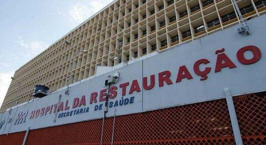 Hospital da Restauração: Familiares de pacientes denunciam superlotação e precariedade