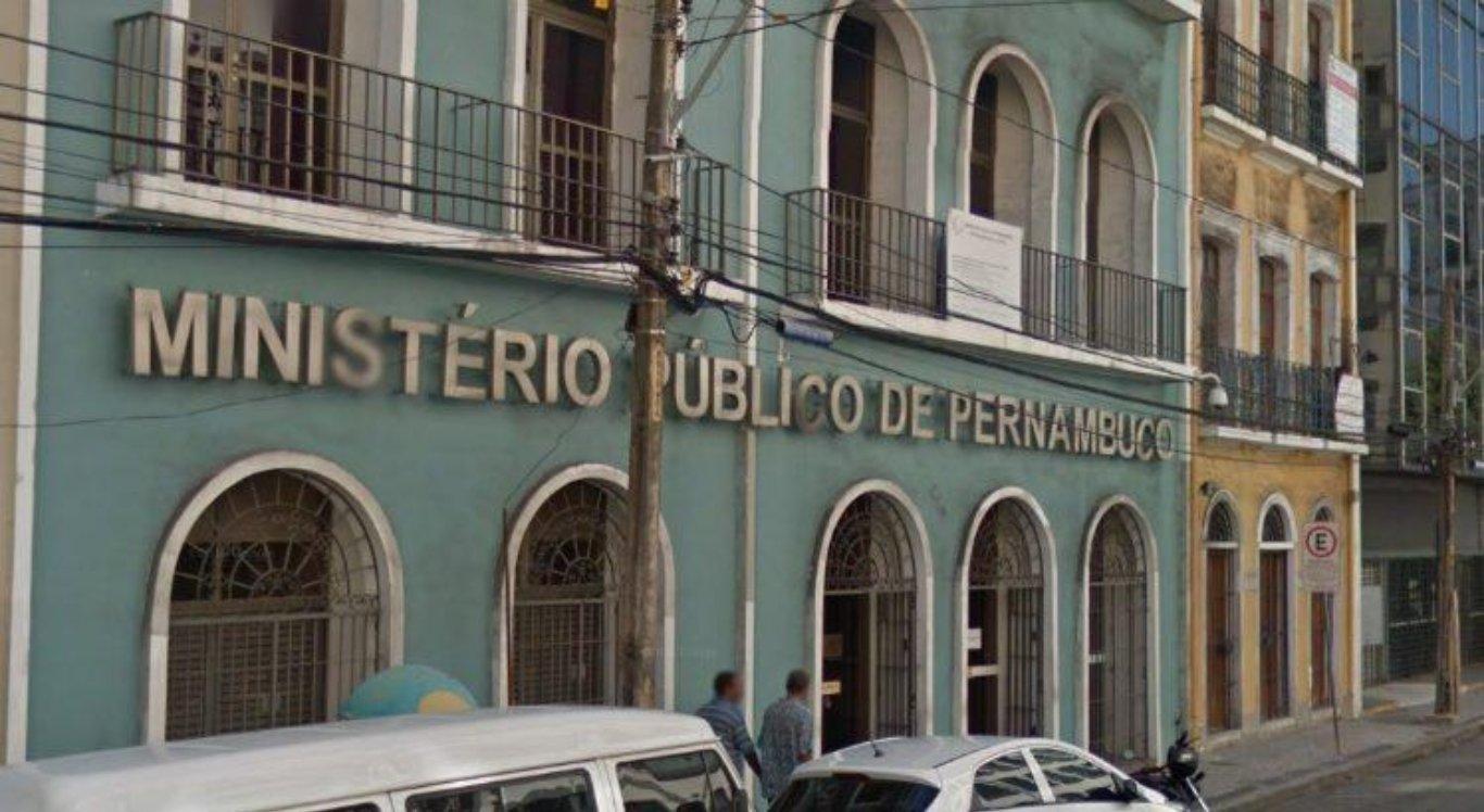 Google Street View/Blog de Jamildo