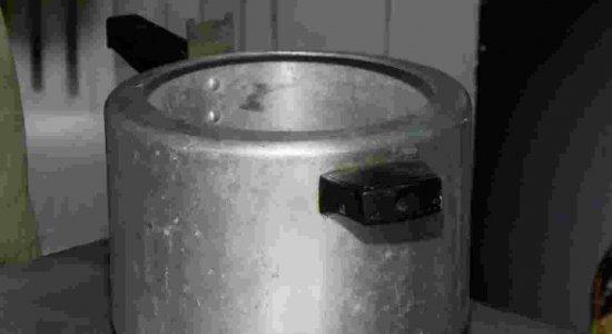 Confira dicas para evitar acidentes ao utilizar a panela de pressão