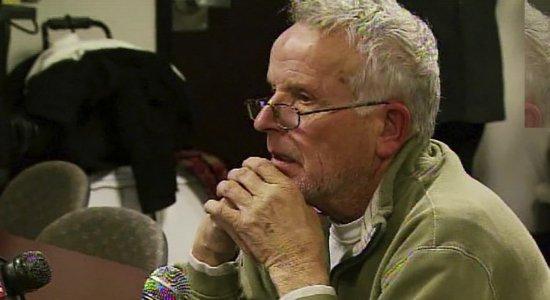 Ulrich morreu no dia 3 de setembro