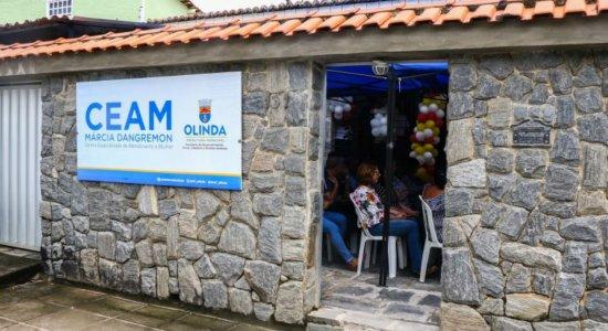 Centro de apoio à mulher vítima de violência passa atender 24h em Olinda