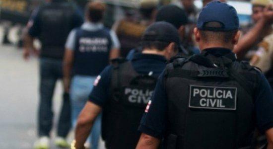 Polícia detalha golpe praticado através de site de compra e venda