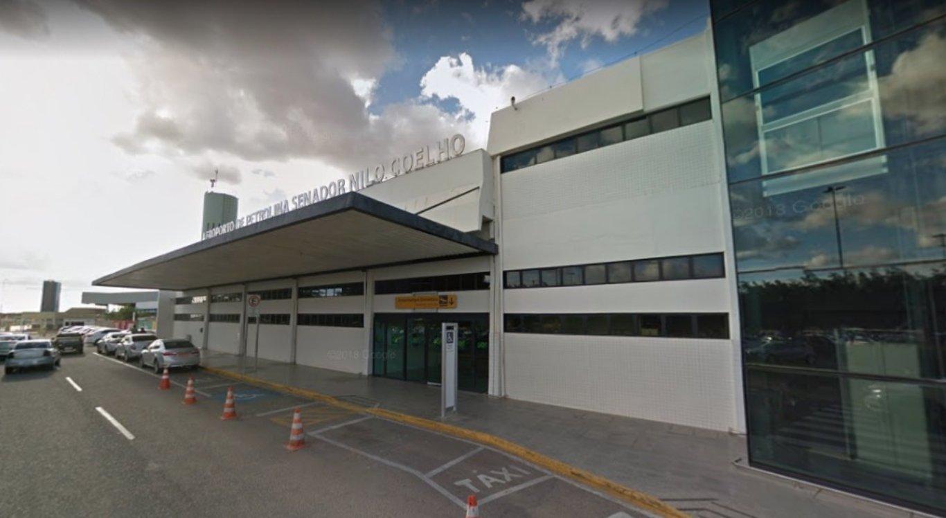 Aeroporto de Petrolina