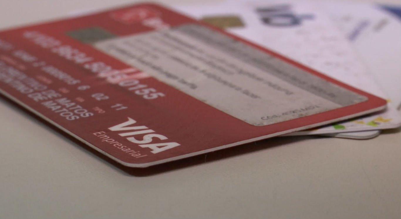 Golpes em cartões de créditos tem se tornando frequente em Caruaru.