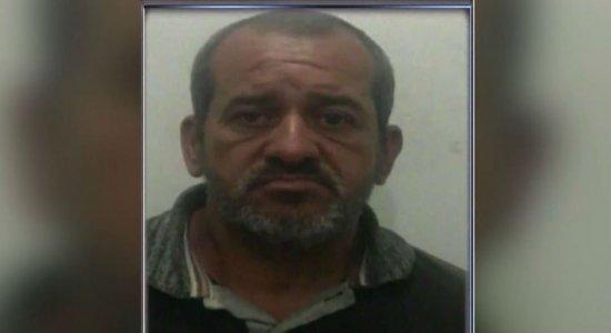 Suspeito de matar ex-mulher é encontrado morto na cela da delegacia