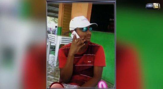 Polícia investiga se corpo encontrado em Alagoas é de pernambucano