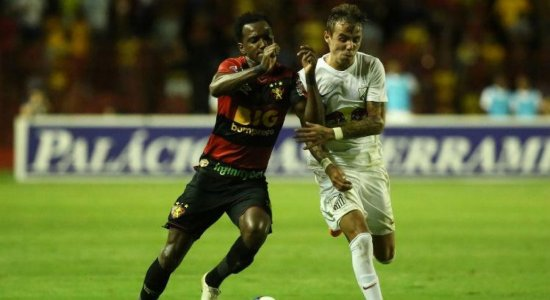 Sport confirma lesões de Hyuri, João Igor e Juninho que ficam fora por semanas