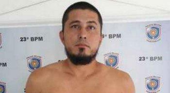 José Bezerra de Lira, de 42 anos, conhecido como Zé do Rolo, foi encontrado em Afogados da Ingazeira