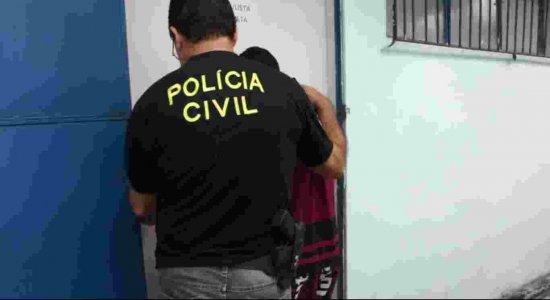 Polícia desarticula duas quadrilhas especializadas em tráfico de drogas