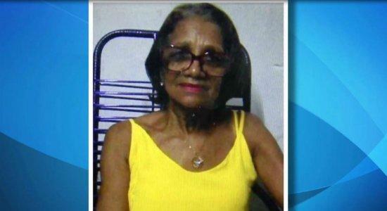 Maria do Carmo Belo da Silva foi atropelada por uma viatura do Exército