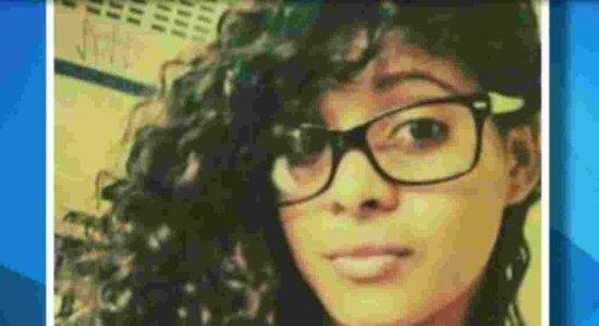A adolescente foi assassinada em julho de 2015.