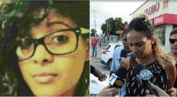 Suspeita teria informado aos assassinos da irmã o caminho que a adolescente fazia na volta da igreja