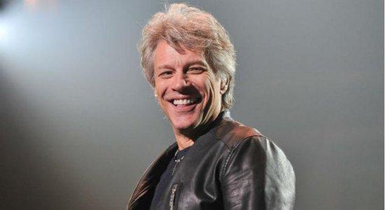 Recife terá esquema especial de trânsito para o show de Bon Jovi