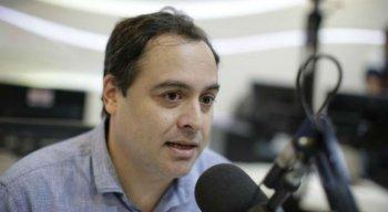 A convite do The Climate Group, Paulo Câmara representará, na ocasião, os nove Estados que integram o Consórcio Nordeste
