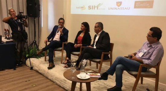 Ciro Bezerra participa de seminário em combate as fake news