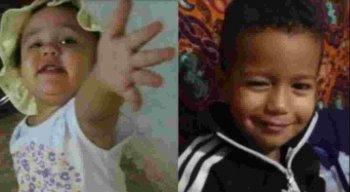 Em Pernambuco, vários casos de crianças baleadas também ganharam repercussão.